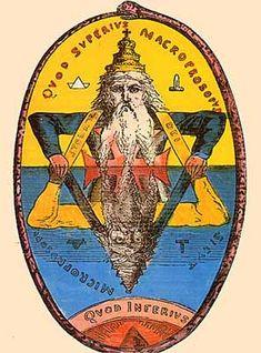 The double triangle of Solomon