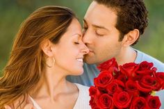 Five Most Romantic Things Man Can Do for His Woman