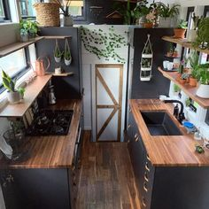 19 Tiny House Interior Ideas & Design Tips   Extra Space Storage