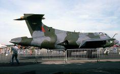 Buccaneer: XN981 RAF Abingdon