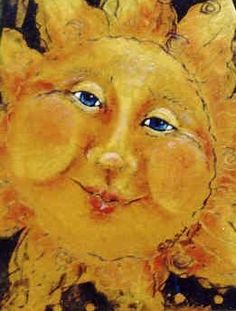 The Magic Faraway Tree Sun Moon Stars, Sun And Stars, Good Morning Sunshine, My Sunshine, Sunday Morning, The Magic Faraway Tree, Sun Painting, Sun Logo, Happy Sun
