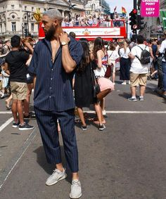 Everyday Mens Street Style Looks To Help You Look Sharp - Men Looks, Stylish Men, Men Casual, Casual Wear, Casual Outfits, Fashion Mode, Fashion Trends, Fashion Styles, Street Fashion