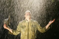 This will be me when it FINALLY rains in Kentucky