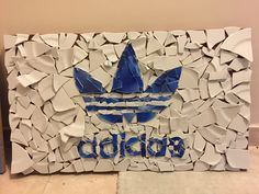 mosaic for adidas