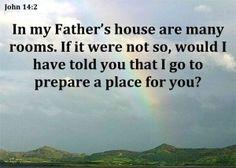 15 Bible Verses About Heaven