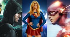 'Supergirl': CBS Shoots Down 'Flash' & 'Arrow' Crossover -- CBS chairman Nina Tassler debunks reports that 'Supergirl' will crossover with CW series 'Arrow' and 'The Flash' -- http://www.movieweb.com/supergirl-arrow-flash-tv-crossover-cbs