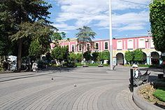 Texcoco Mexico - where Tracy and Justin Schroeder are living