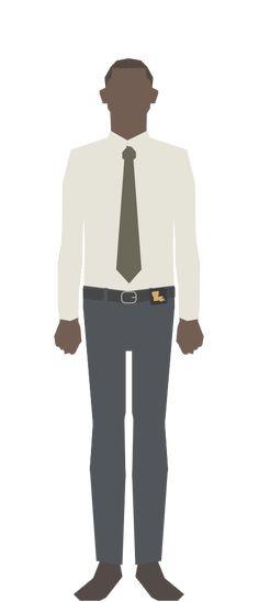 True Detective Infographic / by Nigel Evan Dennis