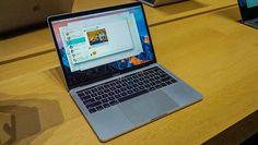 MacBook Pro'da bir garip sorun!
