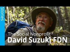 [VIDEO] The Social Nonprofit: How the David Suzuki Foundation Meets Their Mission with #socialmedia.