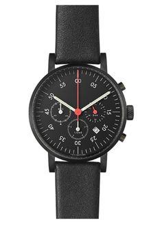 V03C Chronograph Round Watch