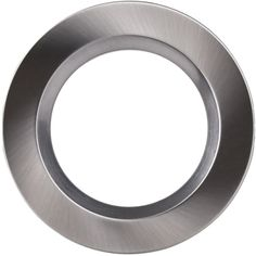 - Metal Trim Only - Suits Brushed Chrome Metal Trim, Water Supply, Energy Efficiency, Chrome, New Homes, Led, Suits, Mirror, Home Decor