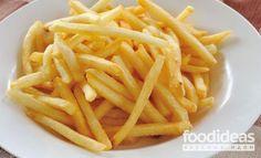 Картошка фри в мультиварке - рецепт приготовления с фото | FOODideas.info