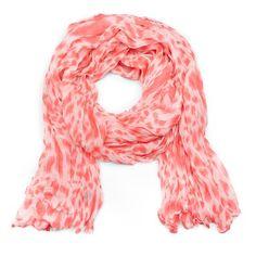 exotic scarf - pretty