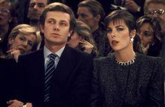 Se conocieron en el verano de 1983 | Galería de fotos 2 de 23 | Vanity Fair
