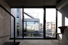 Gallery of NOIE - Cooperative House / YUUA Architects & Associates - 24