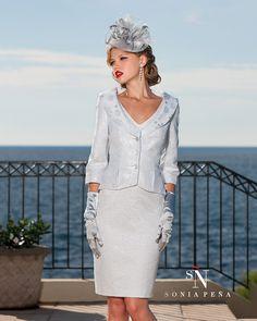 Uno dei miei abiti favoriti di Sonia Peña . Ref: 1160110