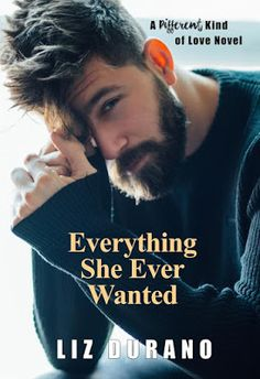 Everything She Ever Wanted    Title: Everything She Ever Wanted  Author: Liz Durano  Genre: Contemporary Romance  Model: Franggy Yanez  Expected Release Date: Oct. 18th 2016  Hosted by:Lady Ambers PR  I was never into fairy tales.  But discovering a real live princess in my house reminds me of the story of the three bears and some chick who breaks into their pad eats all their food and sleeps in their beds.  Just like the one thats in mine right now.  At first I thought she was dead but the…