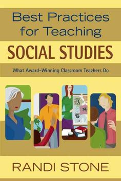 Randi Stone transports readers into the lively classrooms of award-winning teachers in this collection of outstanding methods for teaching social studies to diverse elementary, middle, and high school
