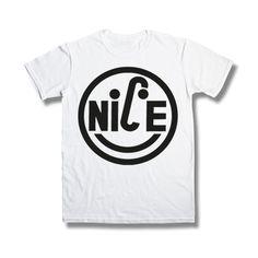 Nice Face T-shirt