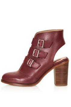 Chaussures à 3 boucles JIGSAW