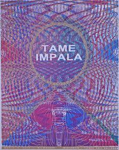 Tame Impala...love this band