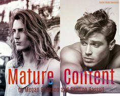 Mature Content by Megan Erickson and Santino Hassell
