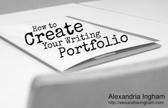 If you are going to use writing to make money online while studying, make sure you find good writing clients. Plenty of students make the mistake of no writing portfolio. Here's how to create one right now.