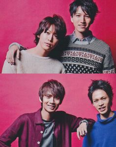 KAT-TUN | We Heart It