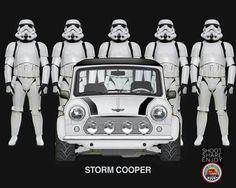 . Classic Mini, Classic Cars, Mini Clubman, Mini Cooper S, Small Cars, Mini Me, Dory, Fast Cars, Super Cars