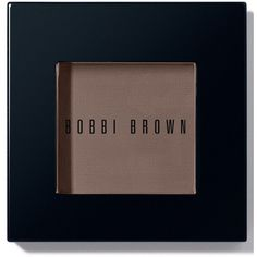Bobbi Brown Eye Shadow, 0.08 oz ($25) ❤ liked on Polyvore featuring beauty products, makeup, eye makeup, eyeshadow, bobbi brown cosmetics, eye brow makeup y palette eyeshadow