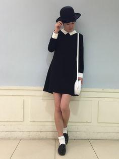 ハイカラファッション革命!60年代風ワンピースまとめ|MERY [メリー]