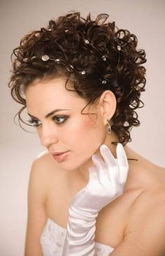 Curly Hairstyles 2015 Short Naturally Curly Hairstyles 2015  Haircut  Pinterest