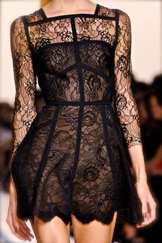 Elie Saab SS14 haute couture