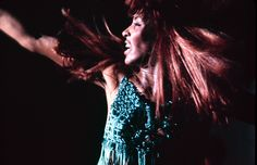 Tina Turner: Unpublished Photos of the Queen of Rock 'n' Roll