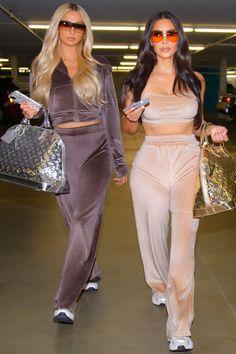Kim Kardashian Outfit, Looks Kim Kardashian, Kardashian Style, Kardashian Jenner, Paris Hilton Kim Kardashian, Kim Kardashian Sunglasses, Look Kylie Jenner, Kendall Jenner, 2000s Fashion