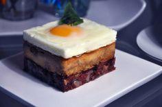 Holy hash! Luxirare Potato and Corned Beef Hash via Vital Farms.