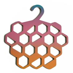Organizador Brete - Comprar en PCH Design