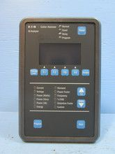 Eaton CH IQ Analyzer 66D2045G23 IQA 6600 Series IPONI 66C2113G01 8793C36G03. See more pictures details at http://ift.tt/1Sijb2A