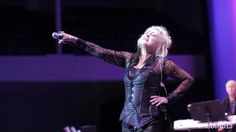 INBOUND Rocks! Last year Cyndi Lauper. This year to-be-announced...