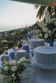#cakes #palette #party