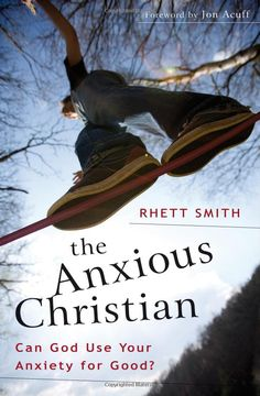 Great Book by my friend @Rhett Smith