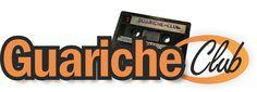 Logo Guariche Club by Lletric |Tostaderu Web