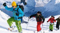 Mount Everest, Skiing, Mountains, Nature, Travel, Ski, Viajes, Naturaleza, Destinations