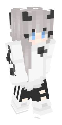Check out our list of the best Horns Minecraft skins. Minecraft Skins Female, Minecraft Skins Cute, Cool Minecraft Houses, Minecraft Tips, Minecraft Fan Art, Minecraft Crafts, Minecraft Buildings, Minecraft Stuff, Skin Mine