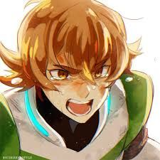 Image result for Pidge crying Voltron