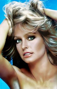 Farrah Fawcett from our website Charlie's Angels 76-81 - http://ift.tt/2xe0ico