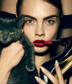 What Do You Think of Cara Delevingne's Decision to Quit Modeling? - Man Repeller