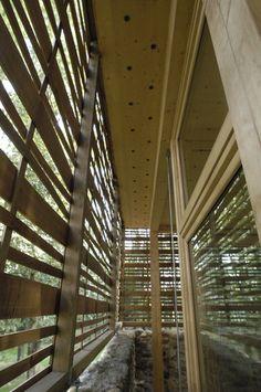 Guiducci e Mercandelli architetti associati — L'Antiquarium del Parco Archeologico di Castelseprio