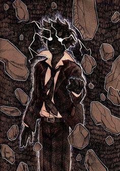 I'm just Mob Psycho trash. I love Reigen Arataka with all my heart. Formerly Pancoar. Psychic Puzzle...